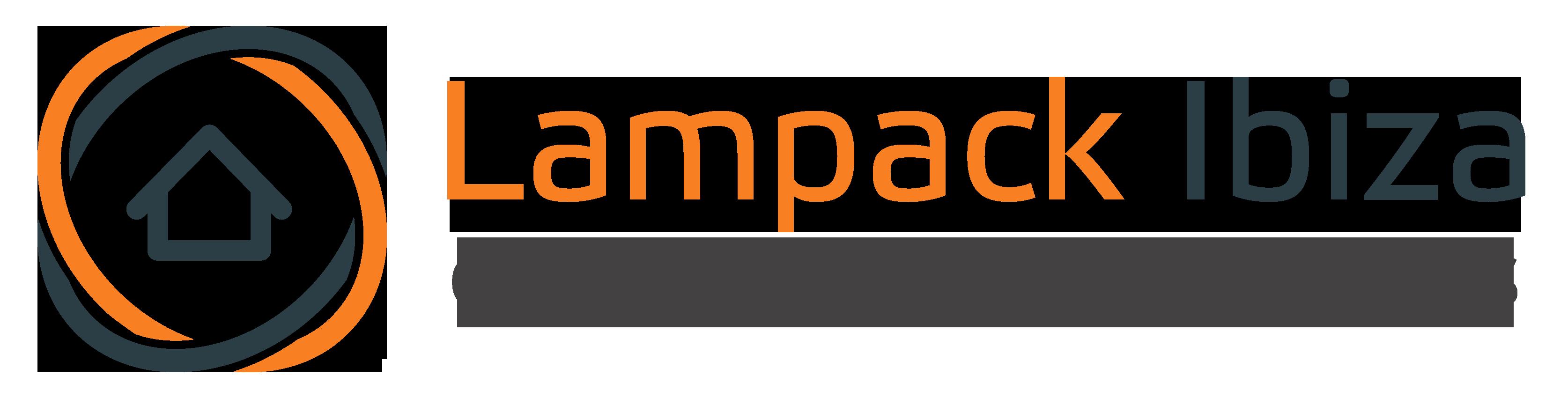 Lampack Ibiza